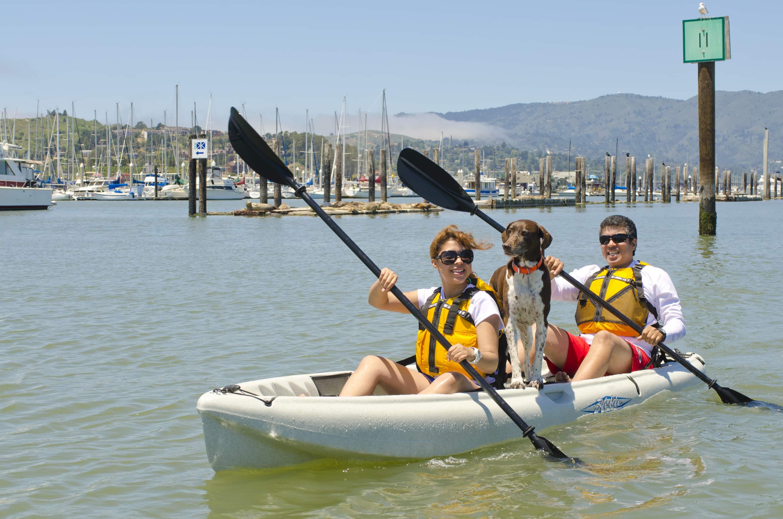 Location de kayak à 10 minutes de Dinard