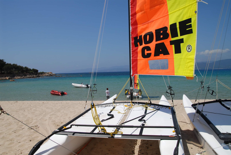 Location Hobie Cat Saint Briac